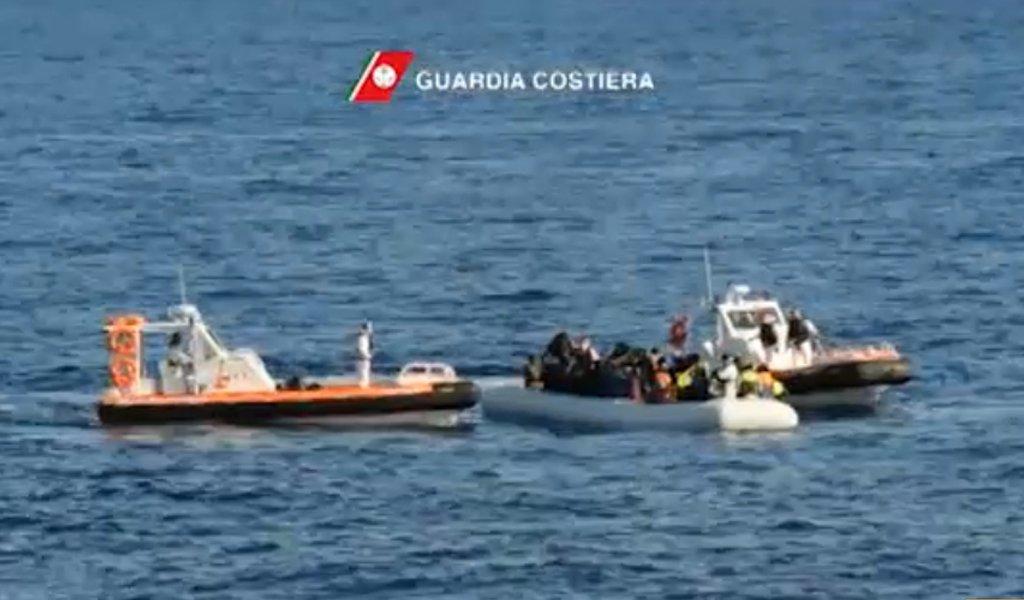 Sbarco di 43 migranti a Portopalo, fermati tre presunti scafisti