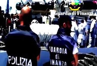 Lo sbarco di lunedì a Catania, fermati tre presunti scafisti