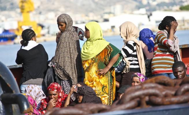 Torna il bel tempo e a Lampedusa sbarcano novanta tunisini