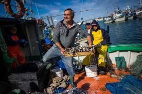 Pesca,  il sindaco di Lampedusa Martello chiede controlli sul fermo biologico
