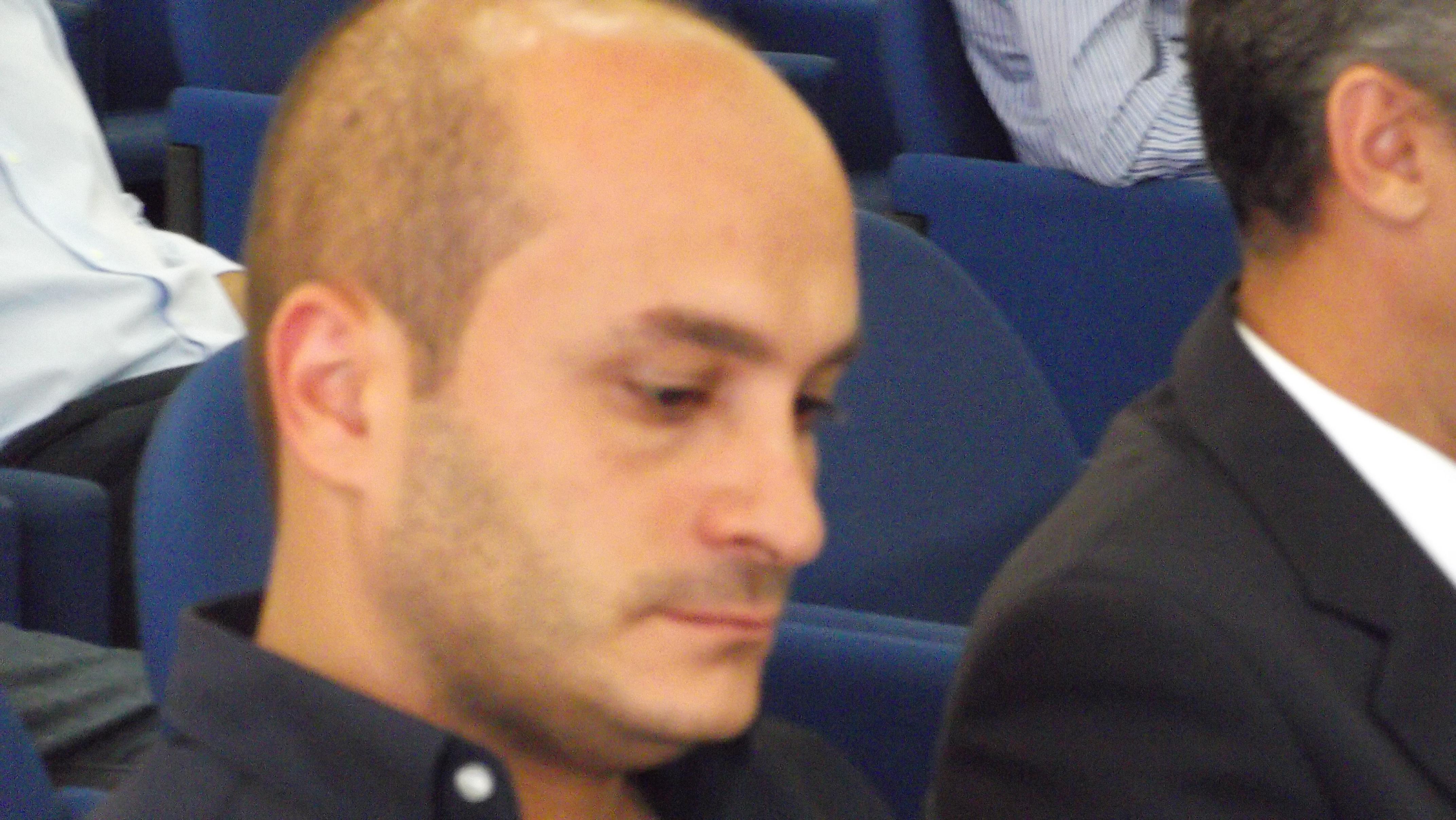 Salvo Sbona riconfermato segretario del Circolo Pd di Melilli