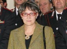 Giuseppina Scaduto è il nuovo prefetto di Siracusa