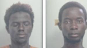 Lo sbarco di ieri a Catania, fermati due presunti scafisti
