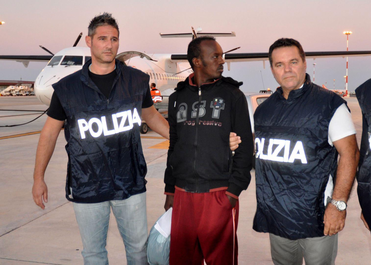 Il naufragio di Lampedusa con 366 morti: 30 anni allo scafista