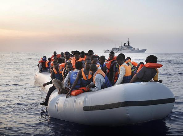 Migranti intercettati a Portopalo di Capo Passero, condannati tre scafisti