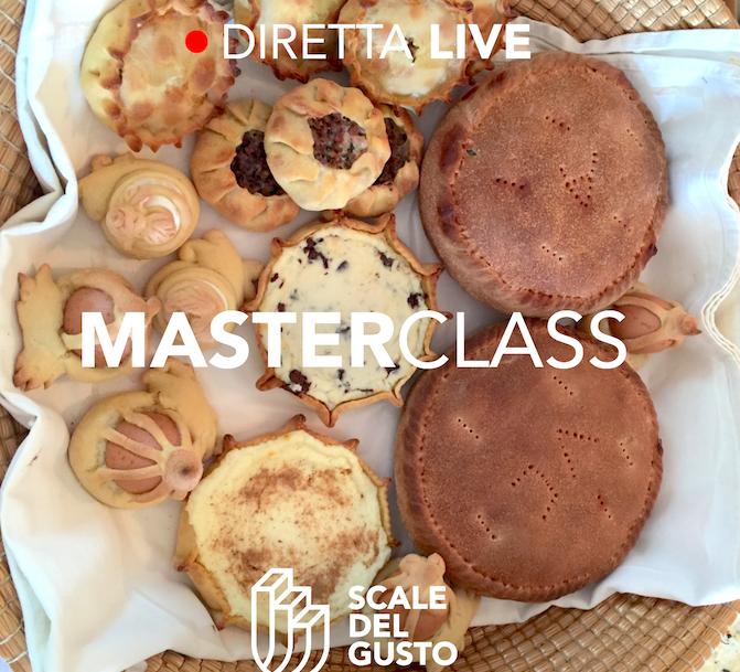 """Ragusa, """"Scale del gusto"""": masterclass online sui piatti tipici pasquali"""