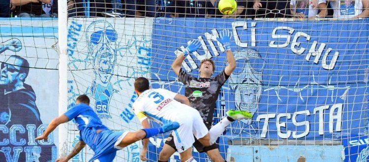 Siracusa - Catania, è febbre da derby: iniziata la prevendita dei biglietti