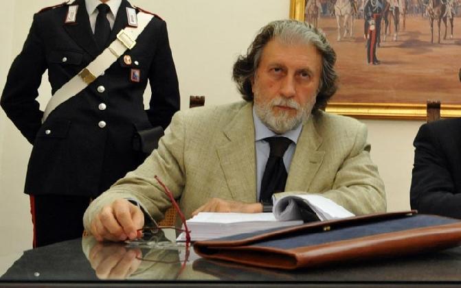 Il Procuratore generale di Palermo ritira  la candidatura dalla Dna