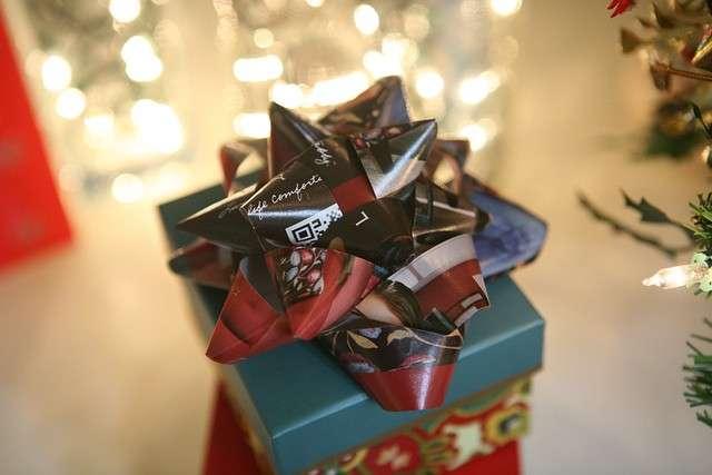 """Natale, Coldiretti: """"Un italiano su quattro riciclerà i regali"""""""