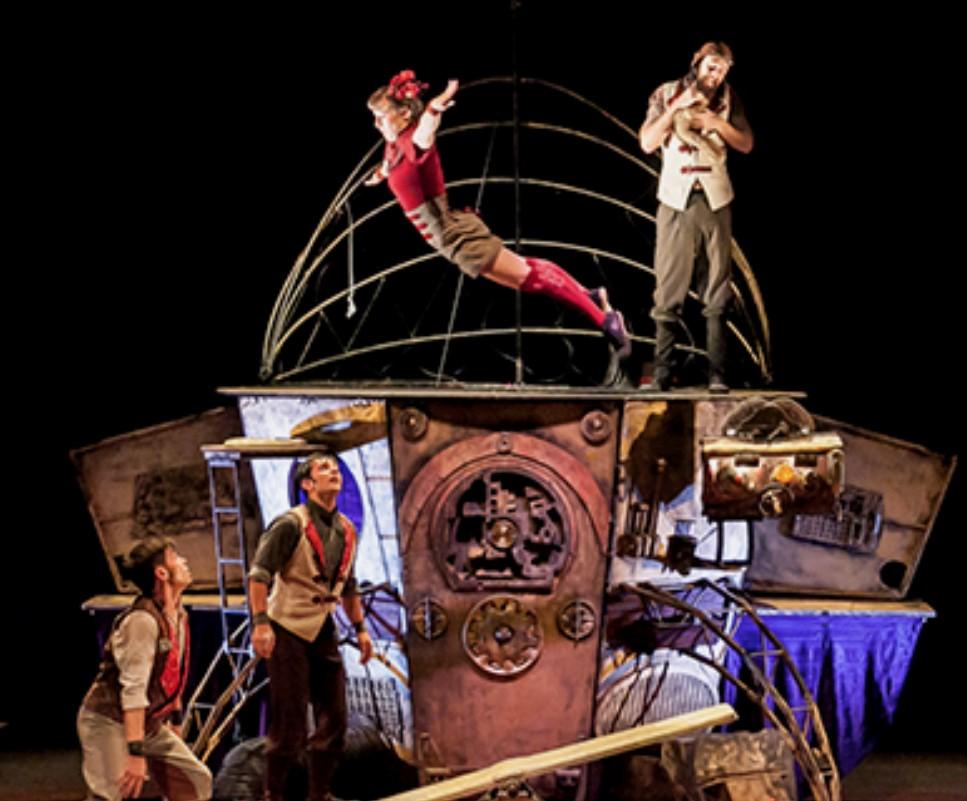 Vittoria, al via la dodicesima edizione del festival dedicato al circo