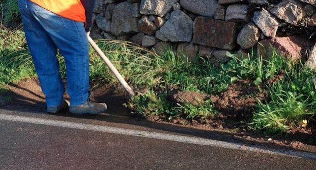 Vittoria, al via il piano straordinario di pulizia e scerbatura delle strade extraurbane