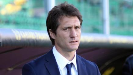 Schelotto non ha il patentino: dice addio al Palermo e bosi è il nuovo allenatore