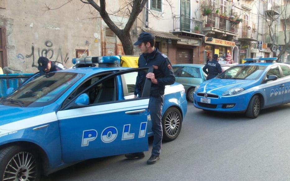 Coppia di anziani rapinata in casa in via Garzilli a Palermo