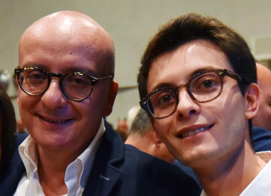 """Messina, i Genovese in Procura per parlare del loro """"tesoro"""""""