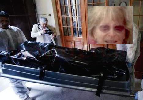 L'insegnante uccisa a Siracusa, il Ris  nella casa dell'Arenella di un indagato