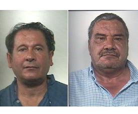 Catania, arrestate tre persone per oltraggio a pubblico ufficiale e furto aggravato