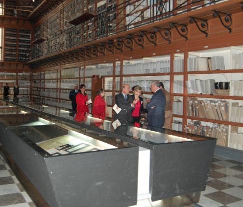 Palermo, aperto al pubblico l'archivio storico comunale