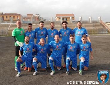 Siracusa, calcio: domani al De Simone gli azzurri sfidano la capolista palmese