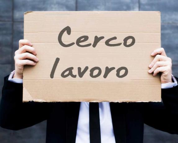 In Sicilia tasso di occupazione tra 20 e 64 anni più basso d'Europa