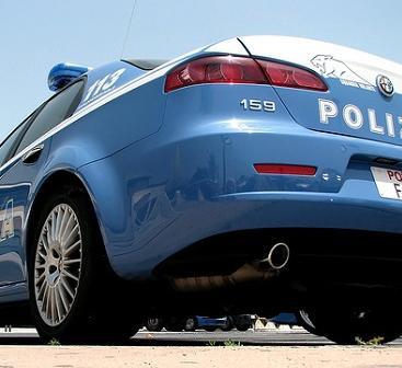 Siracusa, tenta un furto in noto hotel e minaccia gli agenti: arrestato un polacco