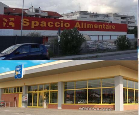 Razziano due supermercati nel catanese, presi mentre caricavano in auto la refurtiva