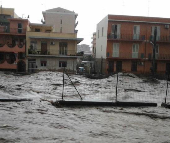 Regione, maltempo: chiesto stato di calamità per le piogge dei giorni scorsi
