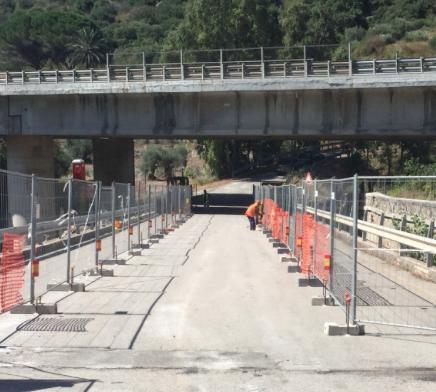 Viadotto Himera, aggiudicata la gara d'appalto: 340 giorni per terminare i lavori