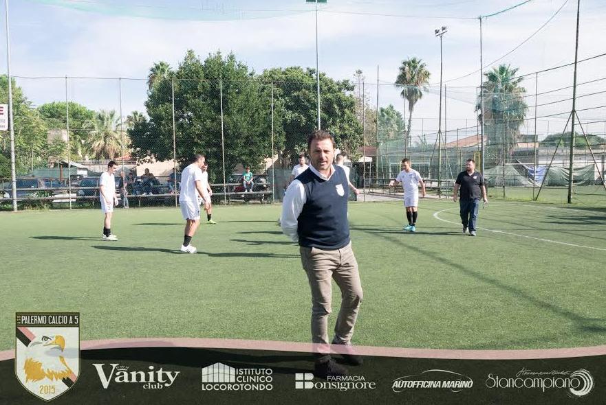Calcio a 5, il Palermo perde contro lo Zero91 nella 6a giornata di campionato
