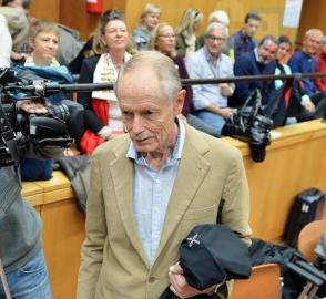 Tav, assolto Erri De Luca: per i giudici il fatto non sussiste