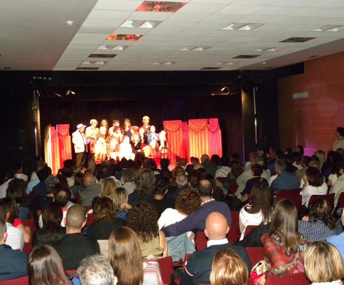 "Ragusa, riparte la rassegna teatrale ""Palchi diversi"": anteprima al Teatro Ideal"
