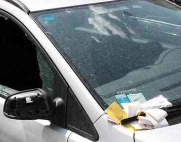 Rosolini, lotta all'abbandono di veicoli in disuso: al via le operazioni di controllo