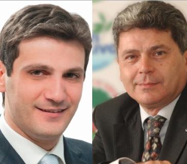 """Crisi irrigua, Marziano e Barbagallo: """"Da Ars risposte importanti per gli agricoltori"""""""