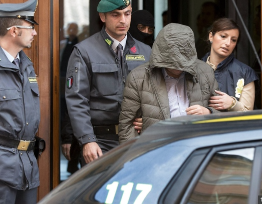 Caso Anas, a Palermo ombre su due cantieri: decapitata la Tecnis