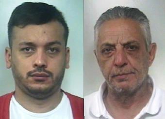 Catania, altri due arresti per droga a Nesima