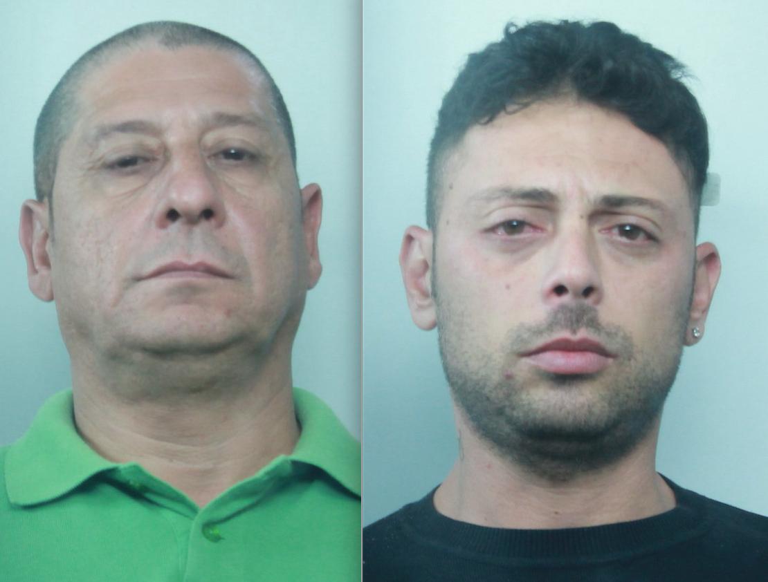 Catania, pensionato aggredito e rapinato: arrestati in due