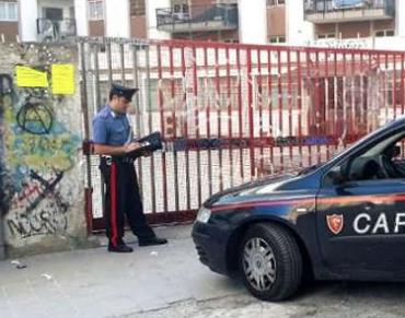 Palermo, spacciava droga nei pressi di due licei: giovane in manette