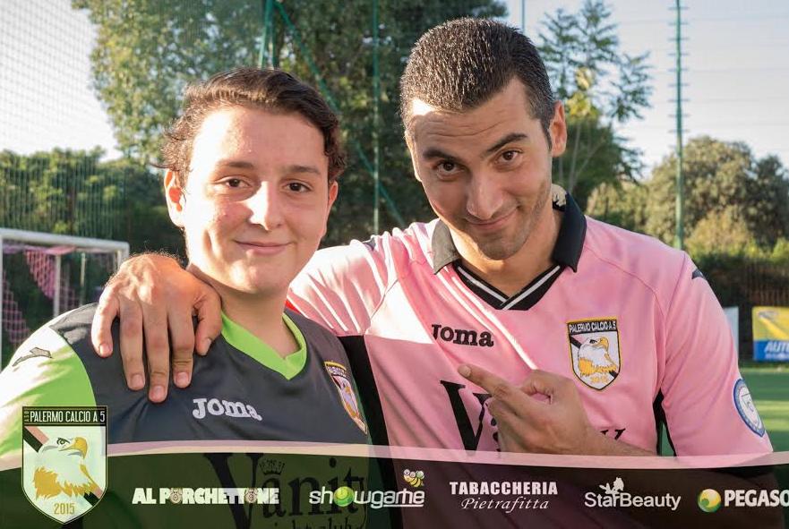 Palermo, Calcio a 5: vittoria di misura contro il San Vultaggio
