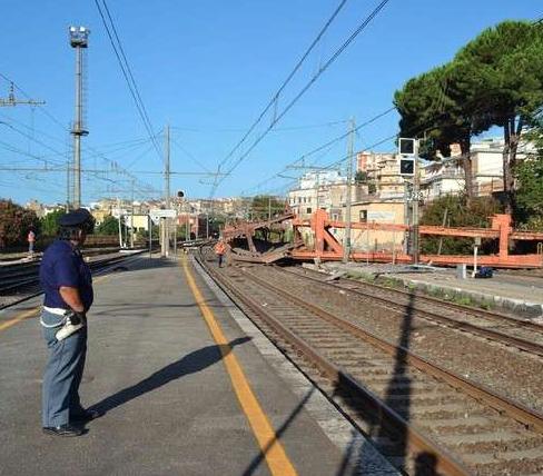 Regione, ferrovie: riapre la linea Palermo-Agrigento