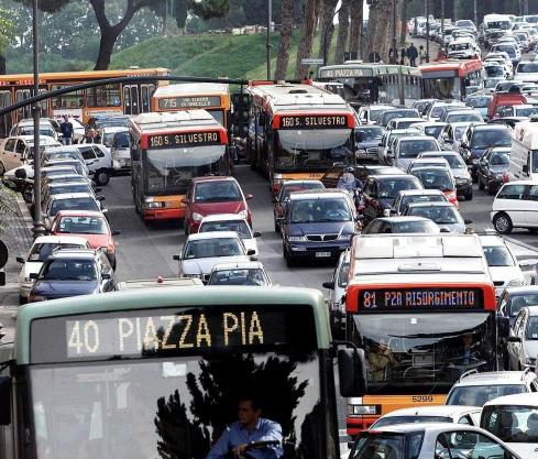 Messina, Agrigento, Palermo e Catania le città meno vivibili d'Italia