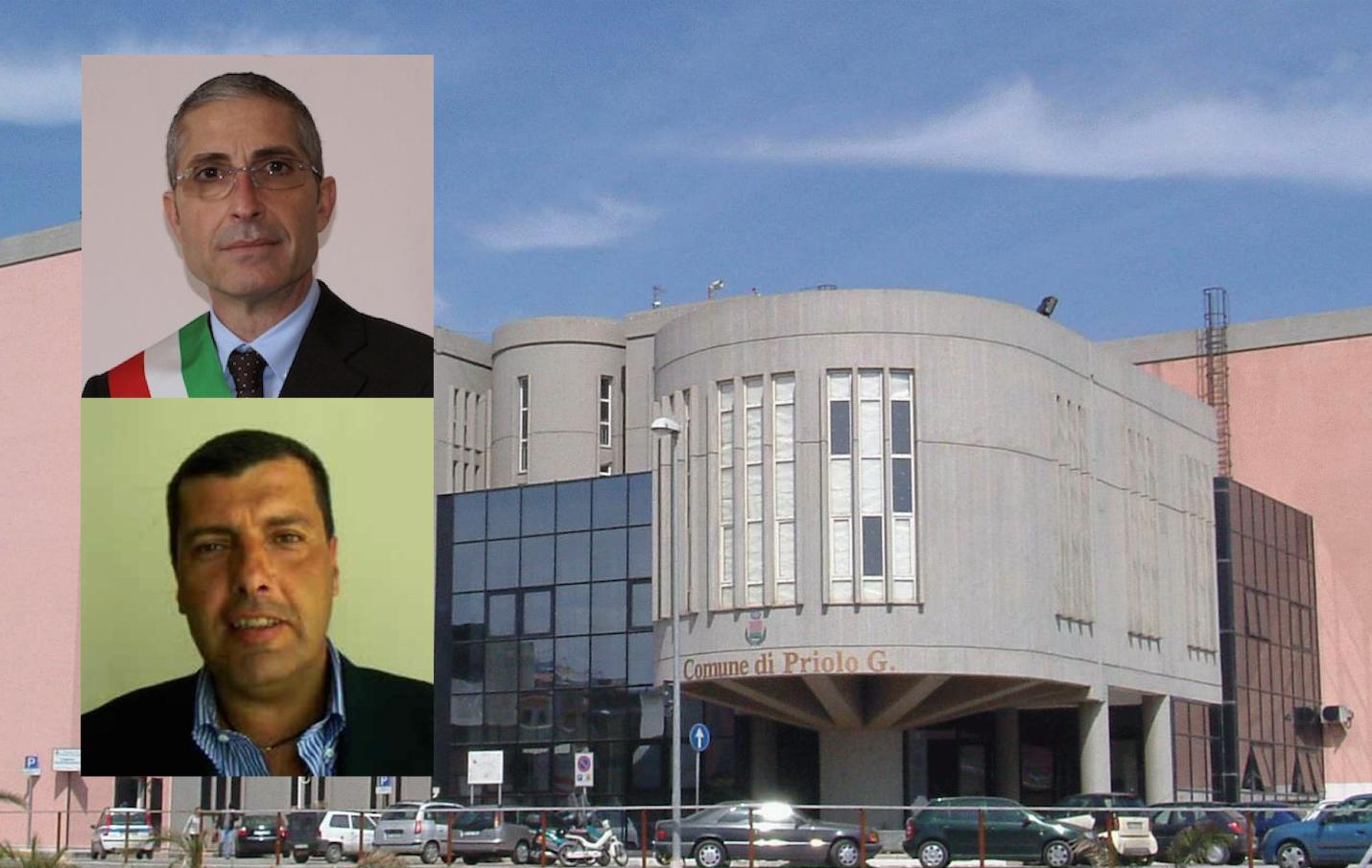 Terremoto giudiziario a Priolo, 19 indagati al Comune per concussione
