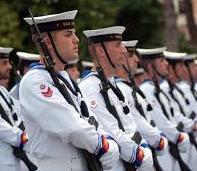 Arrestati due ufficiali Marina Militare a Taranto