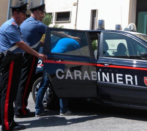 Blitz antimafia ad Alcamo, arrestati tre prestanome e sequestrate due imprese