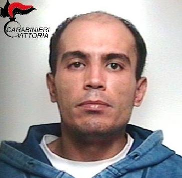 Vittoria, controlli dei carabinieri: arrestato spacciatore insospettabile