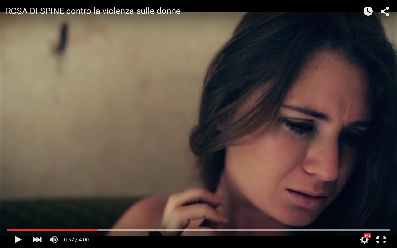Hesael Pavano canta contro la violenza sulle donne, traccia da brividi