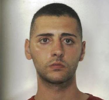 Catania, la polizia arresta un pregiudicato per cumulo di pene