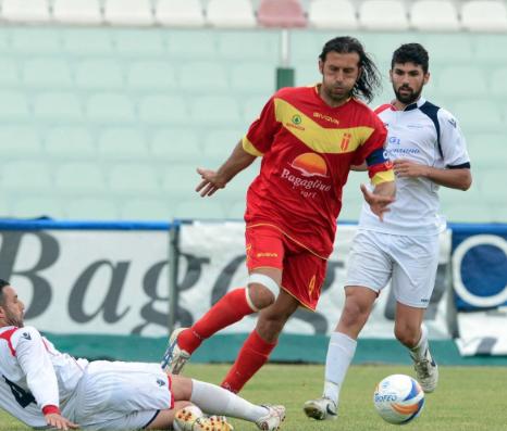 Lega Pro, 10^ giornata: il Messina batte il Melfi per 2-0
