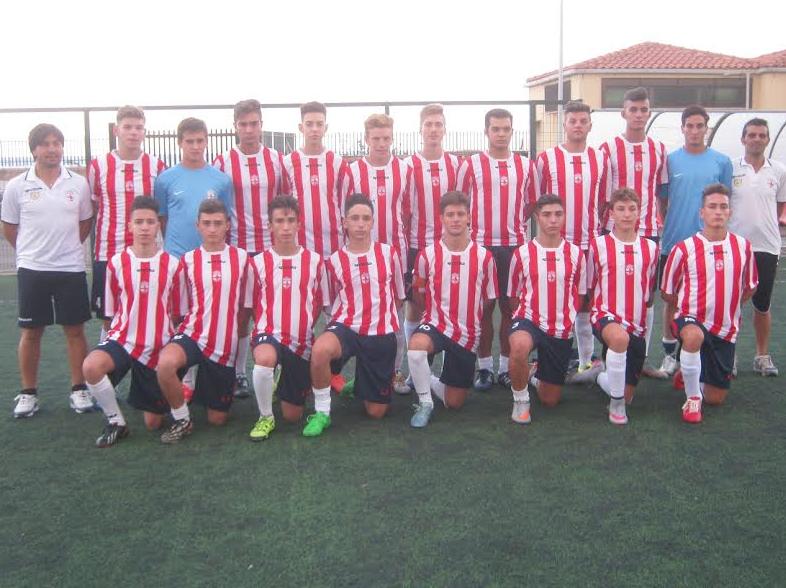 Calcio, Real Siracusa: per gli allievi pari senza reti nel big-match con il Palazzolo