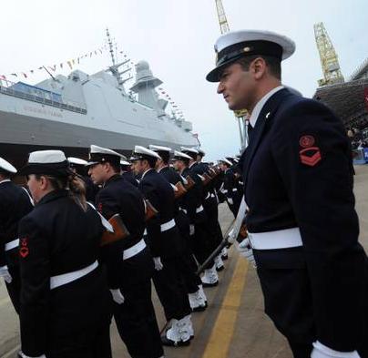Lavoro, 1500 posti nella Marina Militare: il bando di concorso