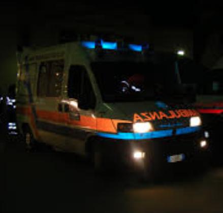 Bagheria, violento impatto sulla strada statale 113: perde la vita un centauro