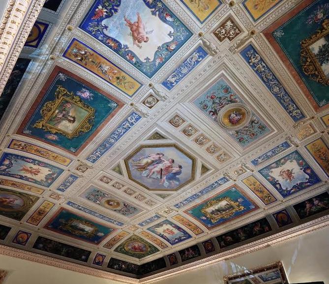 A Palermo apre Palazzo Bonocore, museo sul patrimonio immateriale della Sicilia